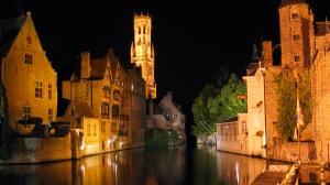 Brugge-cornernight