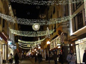 Lux-street