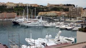 Monaco-harbour