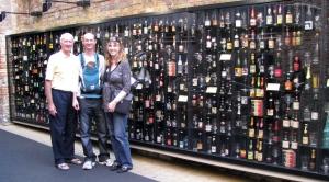 Beer-Wall