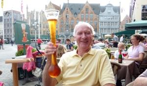 Pa-Brugge-Beer