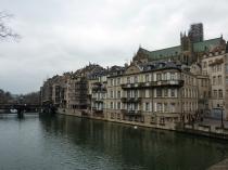Metz-waterway