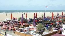 Beach-Dutch-style