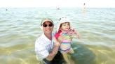 Revenna beach Dad&Mia