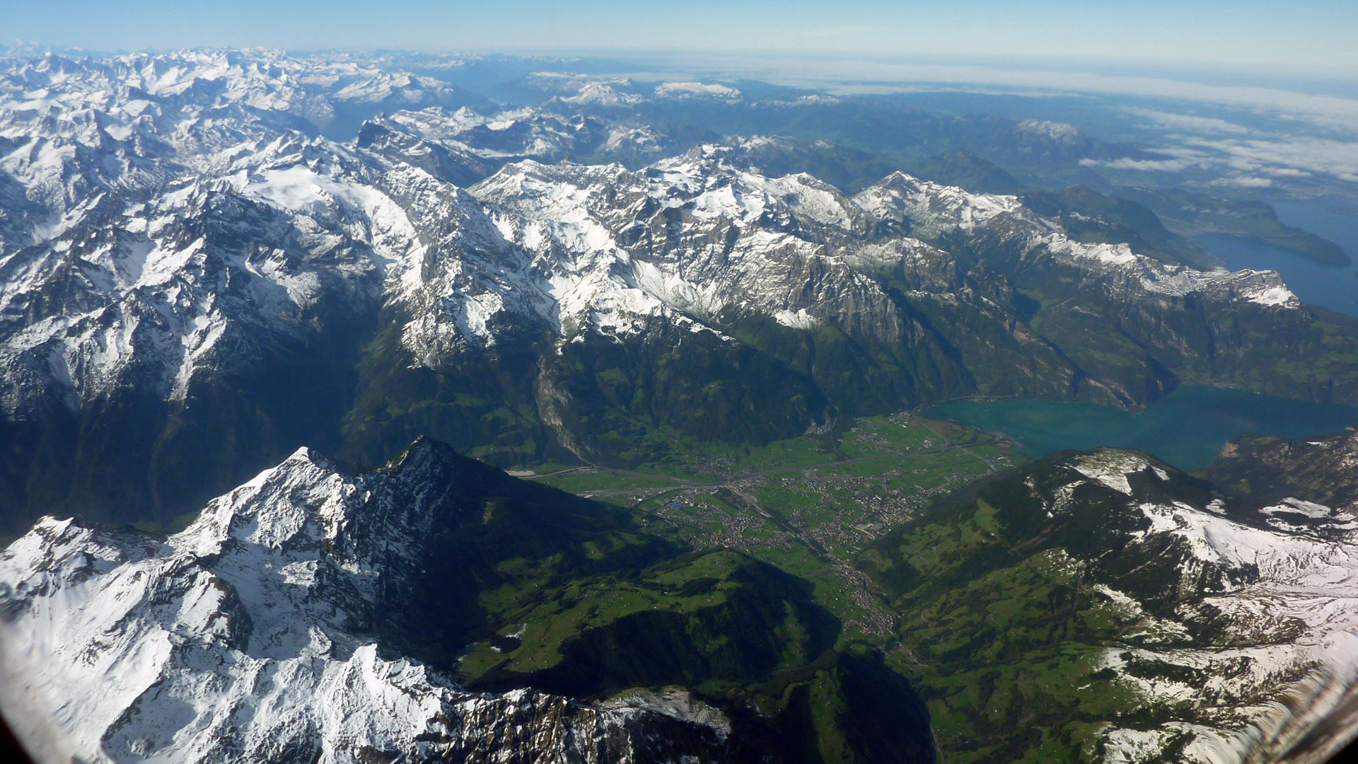 Flying Over The Swiss Alps Michael Jago 39 S Blog
