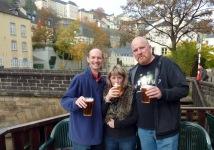 Beers-at-Scotts-pub