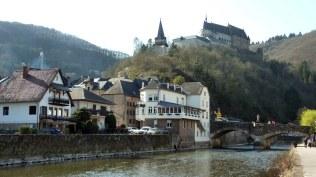 Vianden-Luxembourg