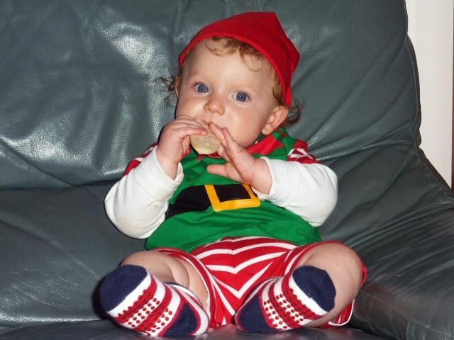 Will-the-elf