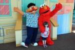 Ernie & Elmo